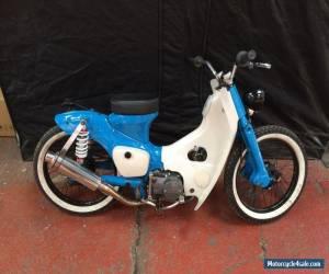 honda c50 1974 for Sale
