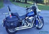 2006 Harley-Davidson Softail for Sale