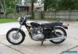 1971 Triumph Trident for Sale