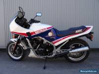 1984 HONDA VF1000F