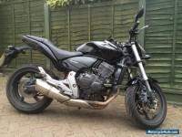 Honda Hornet 600 ABS 2011