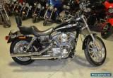 2003 Harley-Davidson Dyna for Sale