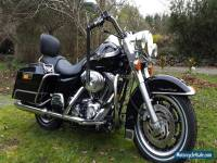 2003 Anniversary Model Harley Davidson Road King