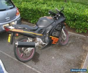 suzuki rf900 for Sale