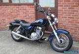 2003/53 SUZUKI GZ125 K3 MARAUDER MOT APRIL 2016! READY TO GO TODAY! BARGAIN! for Sale
