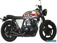 HONDA CB750 1981
