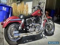 1992 Harley-Davidson Dyna