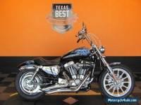 2009 Harley-Davidson Sportster 1200 XL1200C