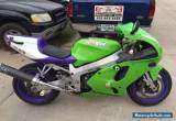 1996 Kawasaki Ninja for Sale