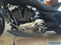 2010 Harley-Davidson Street Glide Bagger
