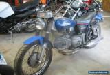1969 Harley-Davidson Other for Sale