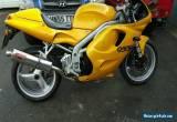 Triumph  Daytona (955i)  june 2000 3 owner 22000 miles for Sale