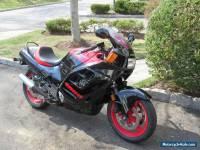 1987 Honda CBR