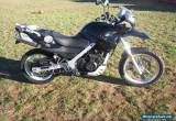 BMW G650GS 2010  for Sale