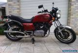 YAMAHA XV 1000 R. TR-1, Not Virago, Cafe Racer, Vintage, Classic 1100, 920, 750 for Sale