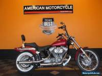 2005 Harley-Davidson Softail Standard - FXST