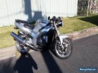 Kawasaki ZX9R 1996