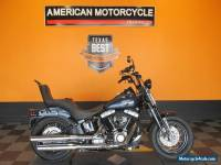2008 Harley-Davidson Softail Crossbones - FLSTSB