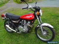 1977 KAWASAKI Z1000 JAFFA Z1 900
