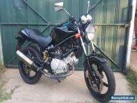 2007 VTR250 Honda *REGISTERED*