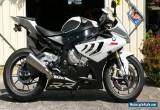 BMW S1000RR 2011 for Sale