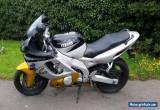 YAMAHA YZF 600 R THUNDERCAT 2002(51 PLATE) Low mileage for Sale
