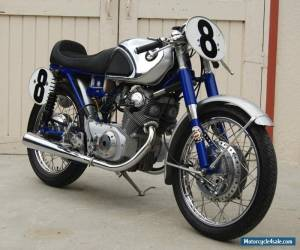 1963 Honda CB for Sale