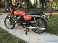 1975 Yamaha Other