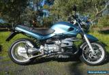 2004 BMW R1150R with 22759ks in Awesome Condition! for Sale
