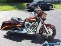2010 Harley-Davidson Harley Davidson CVO Street Glide