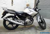 YAMAHA YBR125 61 reg  for Sale