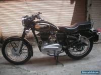 1977 Royal Enfield STANDARD MOTORCYCLE 350CC