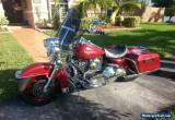2004 Harley-Davidson Road King for Sale