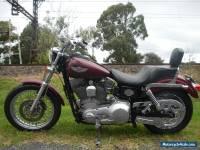 Harley davidson FXD Super Glide 2003 100th Anniversary model