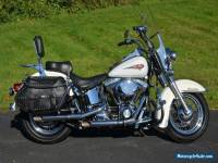 2001 Harley-Davidson Softail