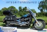 2005 Yamaha V Star for Sale