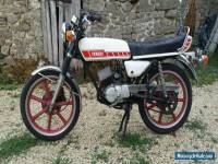1979 YAMAHA RD 50 M, BARN FIND, PROJECT, SPARES OR REPAIR, RESTORE, FS1E,FIZZY