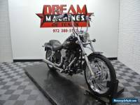 2008 Harley-Davidson Softail 2008 FXSTB Softail Night Train *Loaded! Finance*