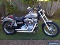 Harley 09 Dyna S&S 106cc Big Bore + Extra's