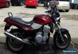 triumph 900 trident cafe race project or winter project or just ride for Sale