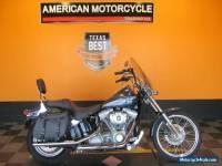 2003 Harley-Davidson Softail Standard - FXST