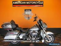 2014 Harley-Davidson Ultra Limited - FLHTK