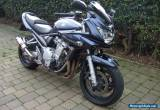 SUZUKI GSF1250 SA K7 BANDIT 2007 ABS 12 MONTHS MOT NICE CLEAN CONDITION, EXTRAS! for Sale