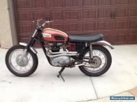 1971 Triumph Other
