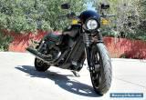 2015 Harley-Davidson for Sale