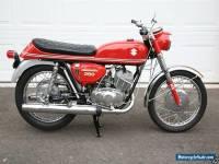 Suzuki Hustler 1968