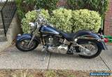 2003 Harley-Davidson Fat Boy for Sale