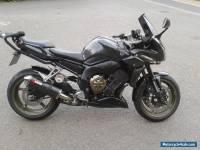 Yamaha Fazer FZ1S 1000 2009