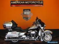 2003 Harley-Davidson Ultra Classic - FLHTCU