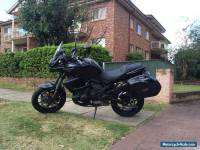 2012 Kawasaki Versys 650 Learner Approved